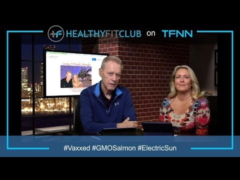 Healthy Fit Club on TFNN: Living a Primal Lifestyle 17-08-15