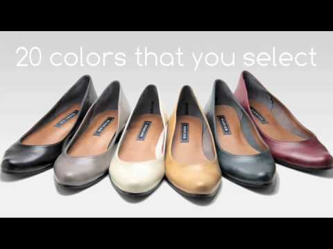 MAMIAN:Lady Flat Shoes