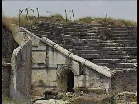 Republik Makedonien - Wiege der Kultur, Land der Natur