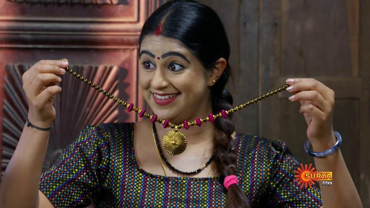 Thenum Vayambum | 27-February-2019 | SuryaTV