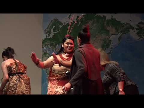 Kalofiama : Nepal Mission Team Production Fundraise : South Pacific & Island of Tonga : Sat 18 Aug