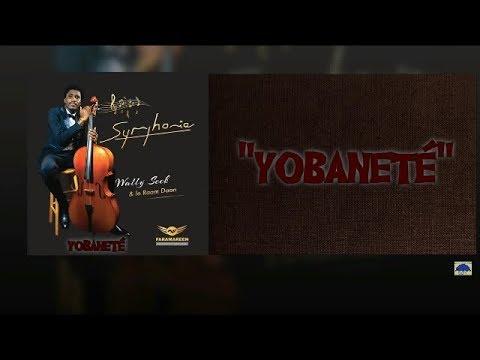 Wally Seck Yobanete( Lyrics)