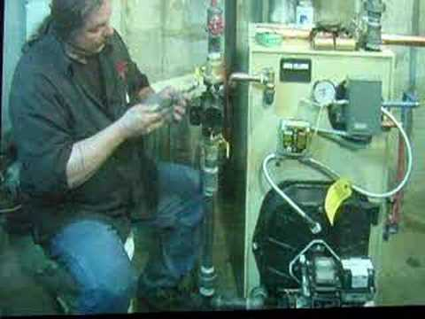 How to Install Residential Hot Water Boilers Oil or Gas - Best ...