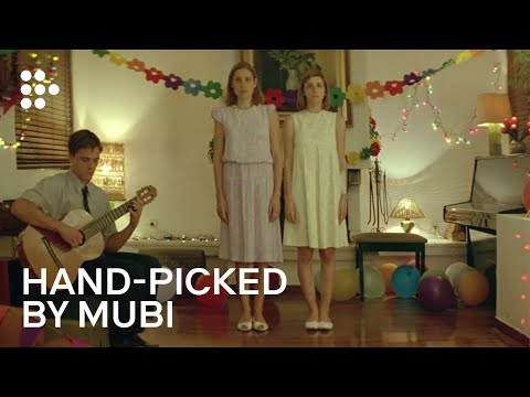 Welcome to the new MUBI
