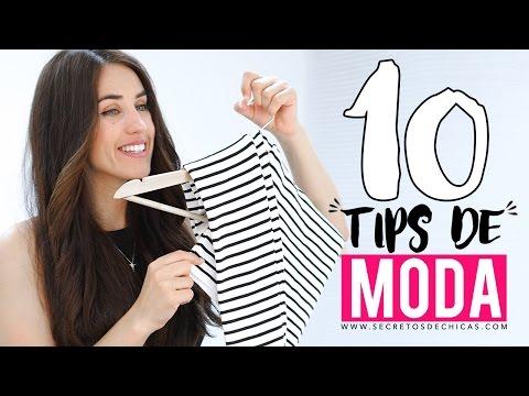 Tips y consejos de moda que deberías conocer | Fashion hacks