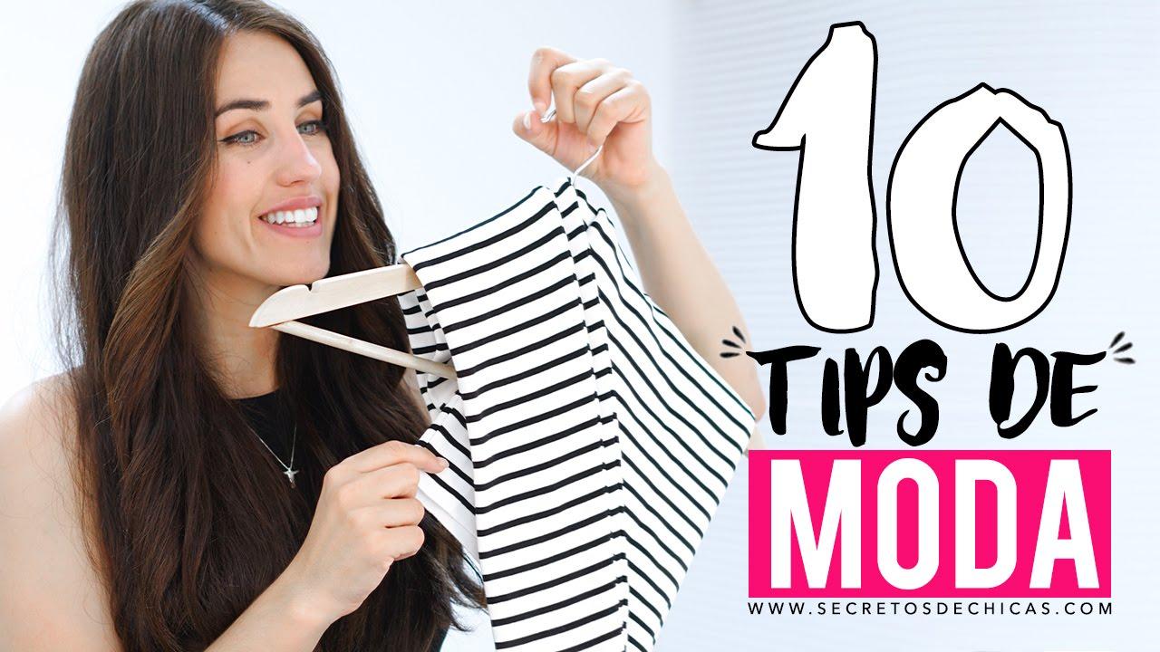 a9a37e2aa Tips y consejos de moda que deberías conocer   Fashion hacks