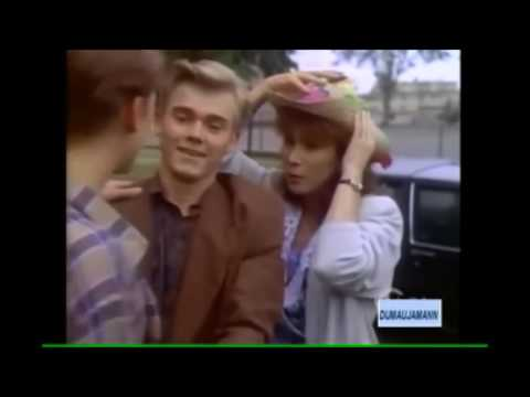 My Son Johnny 1990's Lifetime Movie Full Sibling Rivalry Teenage Murder Court Case