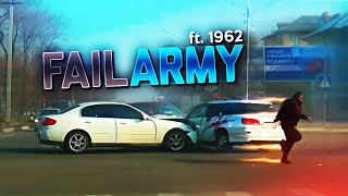 FAIL ARMY FT 1962