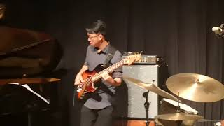Jazz in Kuala Lumpur in No Black Tie