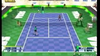 X-Play - Virtua Tennis: World Tour review