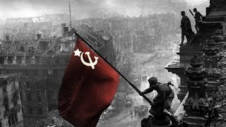 Soviet Union-U.S.S.R (C.C.C.P)