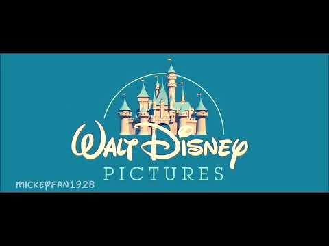 Walt Disney Pictures Logo: Acapella Variant