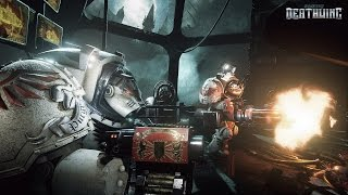 Space Hulk: Deathwing Last Beta Video - Terminator Assault + Mace