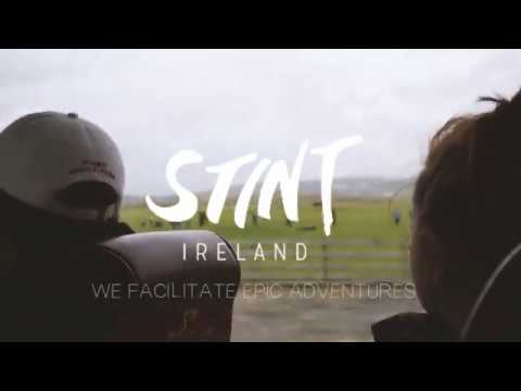 Stint Ireland Internships in Dublin, Ireland