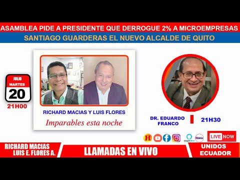 Al Ecuador se