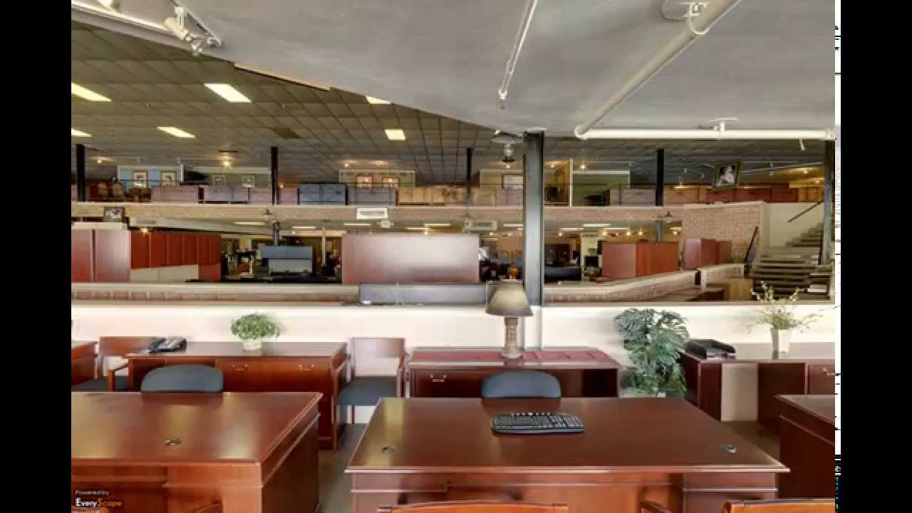 Orlando Office Furniture | Orlando, FL | Furniture Stores   YouTube