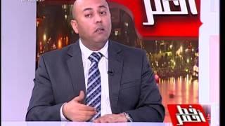 محافظ المنوفية: المنظومة الصحية لدينا غير مرضية.. والتقصير واضح | المصري اليوم