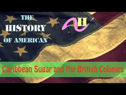 Caribbean Sugar and the British Colonies - Robert Paulett - race and slavery in the 1600s