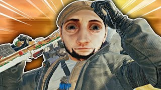 We BROKE Rainbow Six Siege...