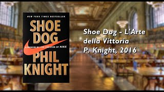 MoneyBooks - Shoe Dog, P. Knight