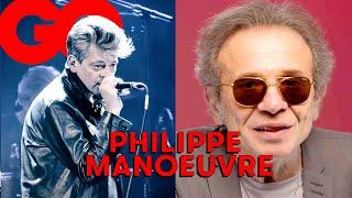 Philippe Manœuvre juge le rock : The Rolling Stones, L7, Bonnie Banane...   GQ