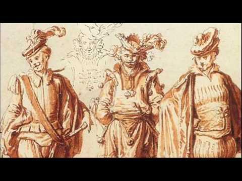 A. Vivaldi: RV 84 / Trio sonata for flute, violin & b.c. in D major / Musica Solare