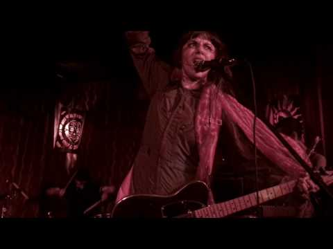 Le Butcherettes - Live at Alex's Bar (Full Set) - Long Beach, CA - 5/10/17
