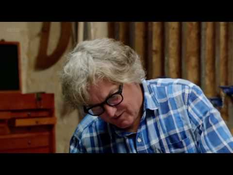 James May - Modern Time Saving Philosophy (The Reassembler - Food Processor)