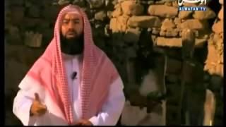 قصص الأنبياء   نبيل العوضي   ابراهيم عليه السلام 1   الحلقة 7
