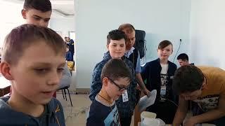 Обзор Kalmykia Open 2018