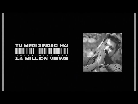 TU MERI ZINDAGI HAI || THE PROJECT - MANAN BHARDWAJ ||