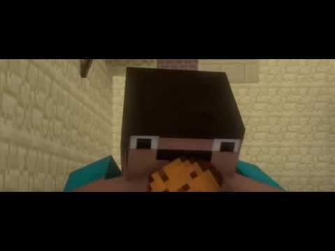 MINECRAFT THE MOVIE! - Minecraft Animations & Realistic Minecraft 1 Hour