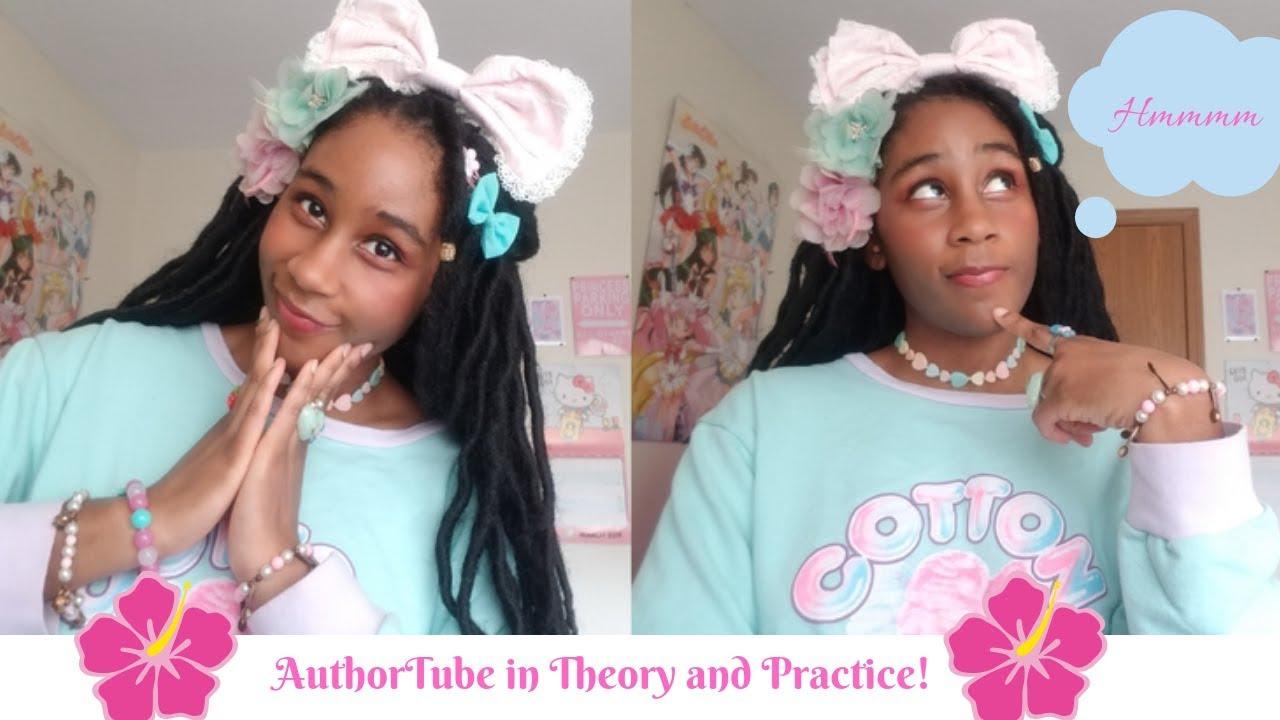Jasmine AuthorTube in Practice and Theory