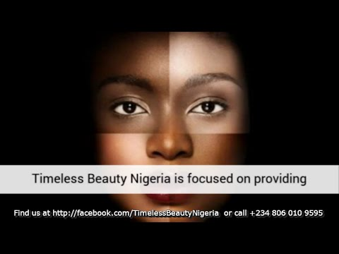 Jeunesse Instantly Ageless - Lagos, Nigeria - Best Video Review - Timeless Beauty