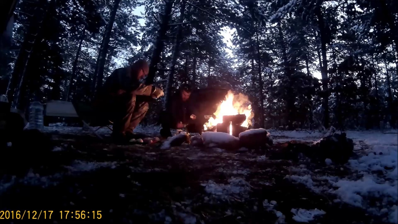 Winter Camp - YouTube