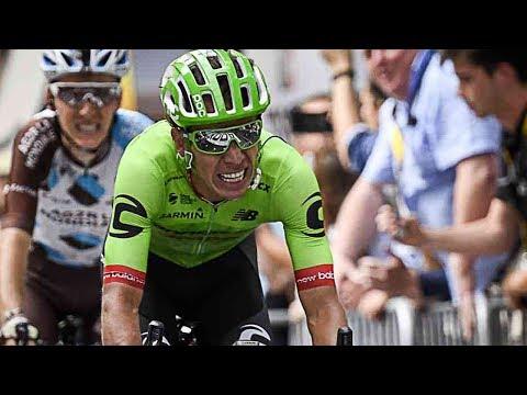 Favoritos al Tour de Francia 2018 Rigoberto Urán / Ciclismo