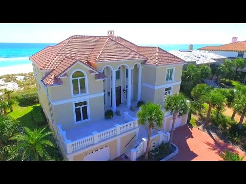 Waterfront Homes for Sale in Pensacola Beach Fl (850) 932--6278