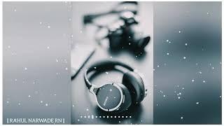 vaste || new 💓#love Dj remix whatsapp status || music studio | Rahul narwade RN
