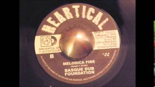Melodica Fire - Basque Dub Foundation (Promised Land / Dub Fire - Heartical)