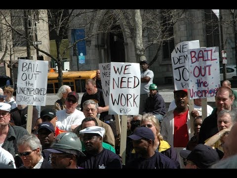 Most Devastating Mass Layoffs in US History