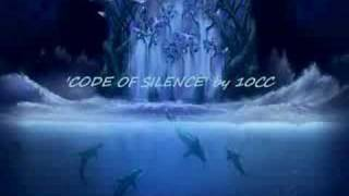 Watch 10cc Code Of Silence video
