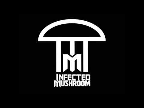 Infected Mushroom - Gamma Goblins
