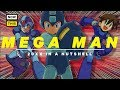 Mega Man Timeline - 20XX in a Nutshell | NowThis Nerd