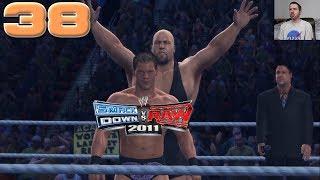 WWE SmackDown vs. Raw 2011: Road to WrestleMania #38