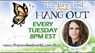Hangout With Matt Monarch April 28, 2015