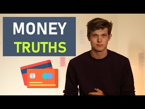 6 Money Truths I Wish Someone Told Me Sooner