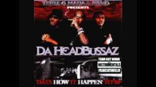 Three 6 Mafia Ft Fiend-Get The F Out My Face (Instrumental)