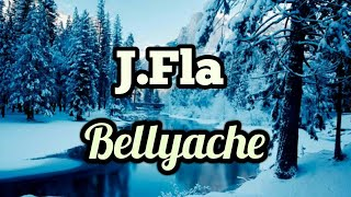 Lyrics Bellyache by Billie Eilish (Cover by J.Fla)