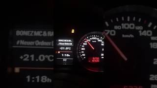 Audi Q7 4.2 Tdi 330 HP 0-100