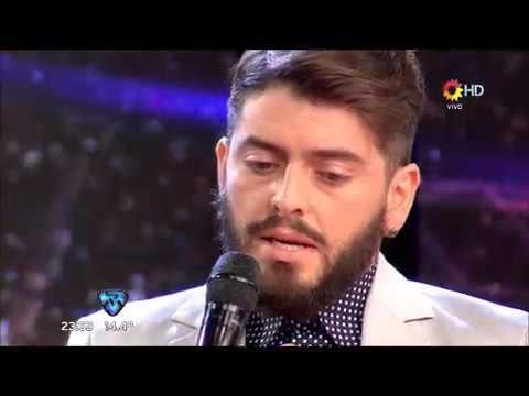 Diego Maradona Jr.: No me canso de abrazar a mi papá
